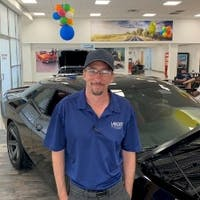 Stephen Pennanen at Landers Chrysler Dodge Jeep Ram of Norman
