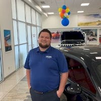 Ryan Spry at Landers Chrysler Dodge Jeep Ram of Norman