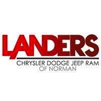 Landers Chrysler Dodge Jeep Ram of Norman, Norman, OK, 73069