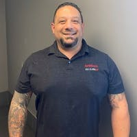 Eric Barile at Nissan of Westbury - Service Center