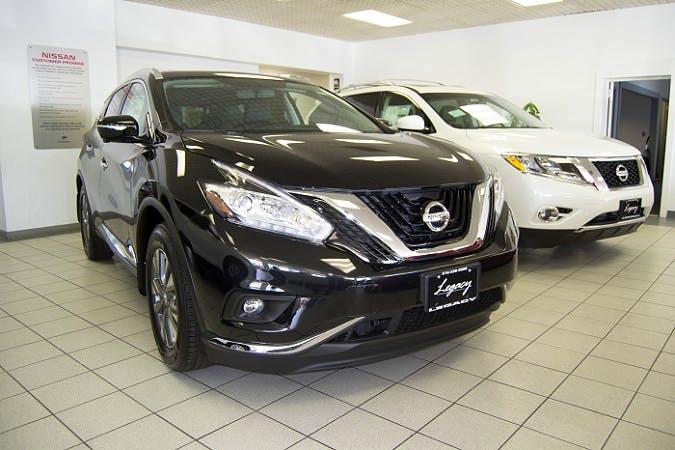 Nissan of Westbury, Westbury, NY, 11590