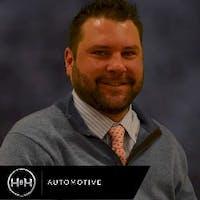 AJ Anderson at H&H Premier Automotive