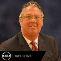 Jim Goll at H&H Premier Automotive