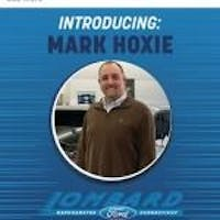 Mark Hoxie at Lombard Ford