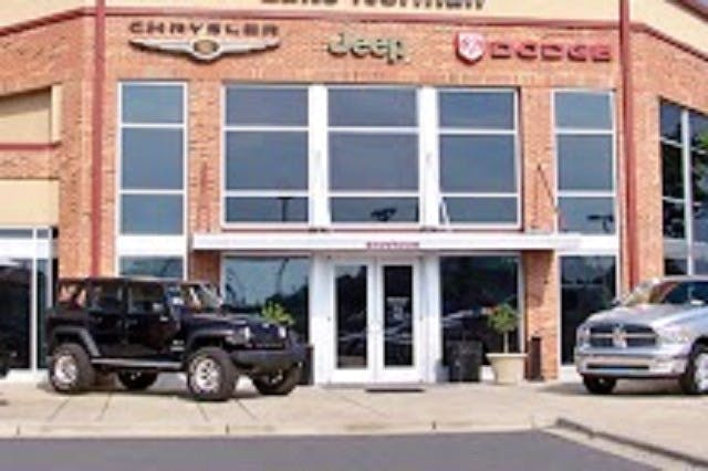 Lake Norman Chrysler Jeep Dodge Ram, Cornelius, NC, 28031