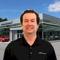 Jeff Lynch at Audi Chattanooga - Service Center