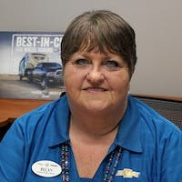 Becky  Hembree at Walt Massey Chevrolet Buick GMC