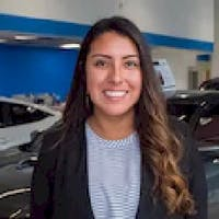 Jackie Morales at Performance Honda
