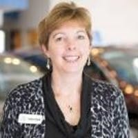 Christina Lemmon at Performance Honda