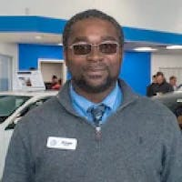 DJ Smith at Performance Honda