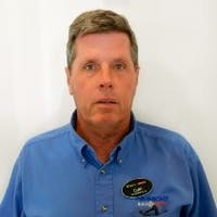 Clay Newton at Nimnicht Buick GMC