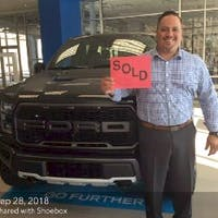Auto Plaza Desoto >> John Bunch Employee Ratings Dealerrater Com