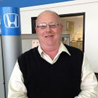 Geoff Smith at J.L. Freed Honda