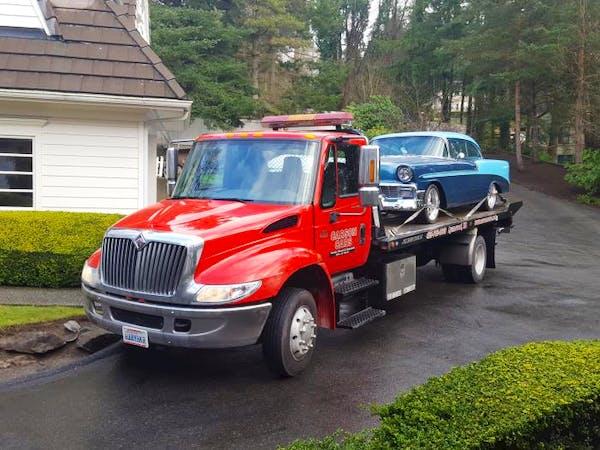 Carson Cars, Lynnwood, WA, 98087