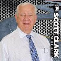 Phil Robbins at Scott Clark Honda