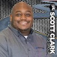 Brandon Smith at Scott Clark Honda