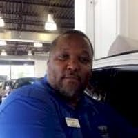 Mike Benjamin at Keffer Chrysler Jeep Dodge Ram