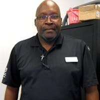 Charles (Coach) Jones at Keffer Chrysler Jeep Dodge Ram