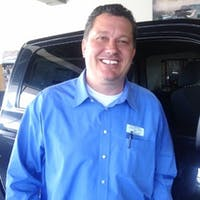 Chris Blackburn at Keffer Chrysler Jeep Dodge Ram
