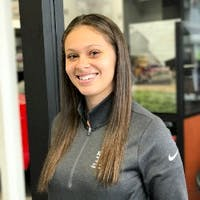 Sydney Clark at Keffer Chrysler Jeep Dodge Ram
