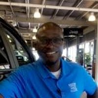 John (JT) Norman at Keffer Chrysler Jeep Dodge Ram