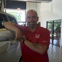 Frank Camarda at Keffer Chrysler Jeep Dodge Ram