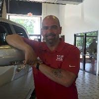 Frank Camarda at Keffer Chrysler Jeep Dodge Ram