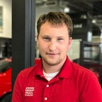 Will Conner at Keffer Chrysler Jeep Dodge Ram