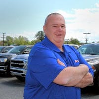 Robert Austin at AutoStar Chrysler Dodge Jeep Ram of Hendersonville