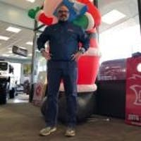 Saul Metcalf at AutoStar Chrysler Dodge Jeep Ram of Hendersonville