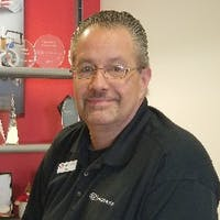 Bill Horvath at Halleen Kia