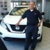 Vince Resko at Conyers Nissan