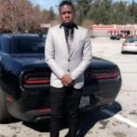 Jalen Ellington at Conyers Nissan