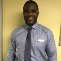 Andre LeBlanc at Conyers Nissan