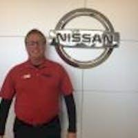 Ben Tinnon at Hubler Nissan