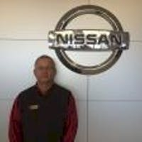 Jim Shields at Hubler Nissan