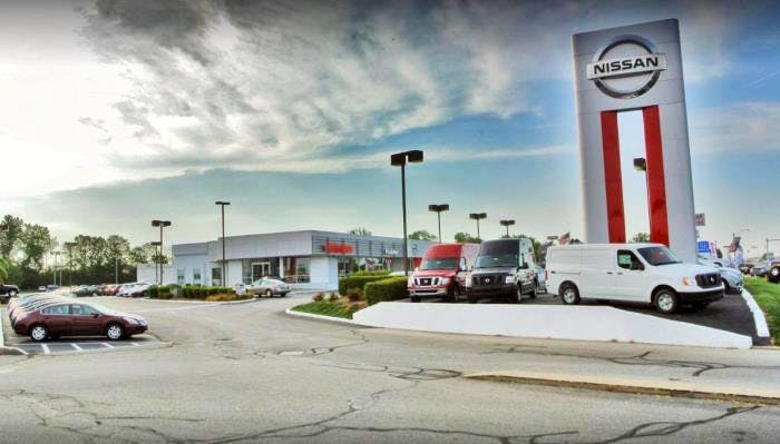 Hubler Nissan, Indianapolis, IN, 46227