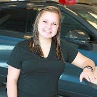 Kayla Martin at Ryan Auto Mall