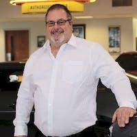 John Fuller at Ryan Auto Mall