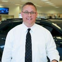 Steve Nisbet at Ryan Auto Mall