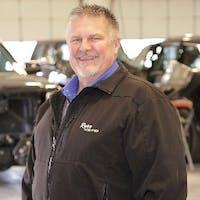 Brad Erickson at Ryan Auto Mall - Service Center