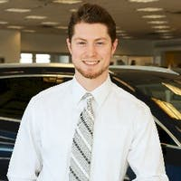 Chad Robertson at Ryan Auto Mall