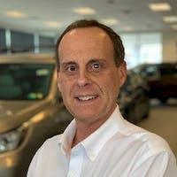 Robert Stettner at Ciocca Subaru