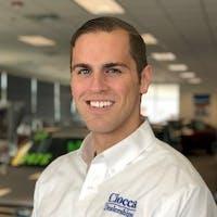 Patrick  Keenan at Ciocca Subaru
