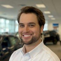Alec Berzinsky at Ciocca Subaru