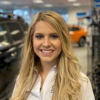 Carly Navarre at Ciocca Subaru