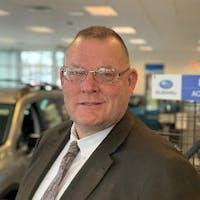 Mike McLaughlin at Ciocca Subaru