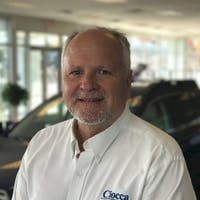Scott Broda at Ciocca Subaru