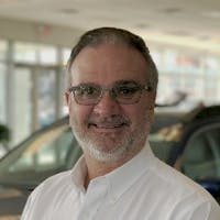 Jeff Staver at Ciocca Subaru