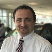 Tom O'Donnell at Ciocca Subaru